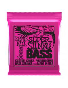 Ernie Ball – 2834 – Super Slinky 45-100