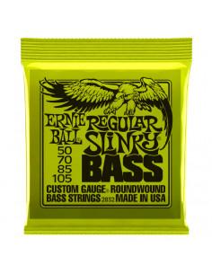 Ernie Ball – 2832 – Regular Slinky 50-105