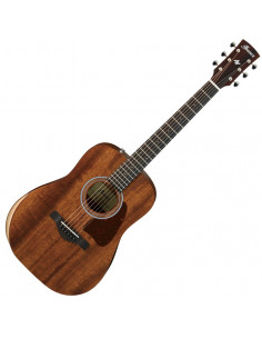 Ibanez,AW54JR-OPN,Open Pore Natural