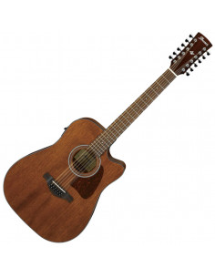 Ibanez,AW5412CE-OPN Open Pore Natural
