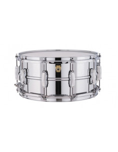 Ludwig - supra-phonic snare imperial lugs14x5