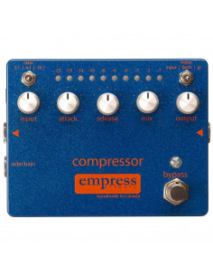 Empress Effects – Compressor
