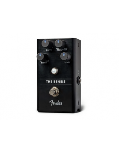 Fender – The Bends Compressor Pedal