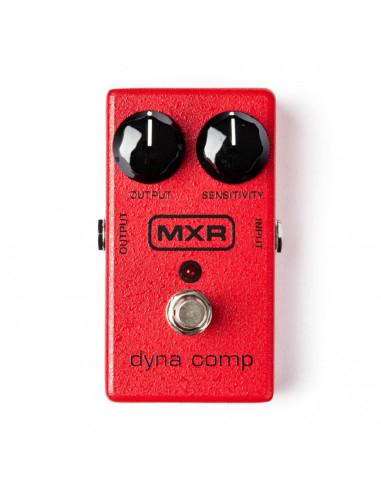 MXR – Dyna-comp