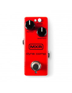 MXR – Dyna-comp Mini