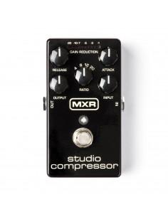 MXR – Studio Compressor