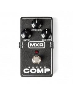 MXR – Super Comp