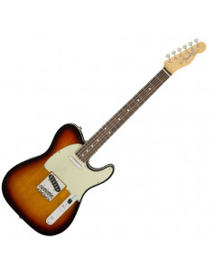 Fender – Tele American Original '60S 3-Color Sunburst