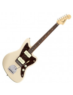 Fender – Jazzmaster American Original '60s Olympic white