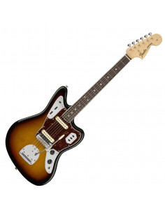 Fender,Jaguar American Original '60S 3-Color Sunburst