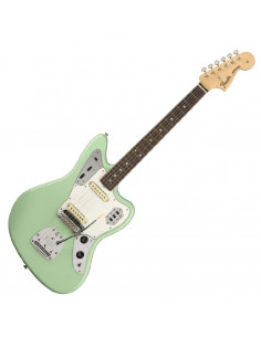 Fender,Jaguar American Original '60S Surf Green