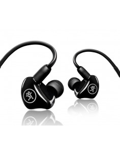 Mackie - In Ear MP-240