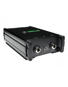 Mackie – MDB-1P Passive Direct Box