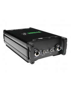 Mackie – MDB-1A Active Direct Box