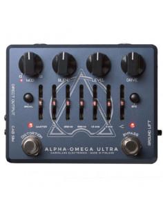 Darkglass - Alpha Omega Ultra