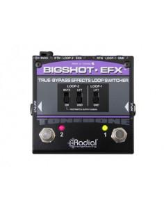 Radial – Bigshot EFX V2