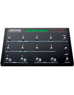Voodoo Labs – Ground Control Pro