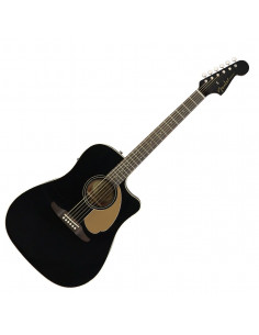 Fender,Redondo Player Jetty Black