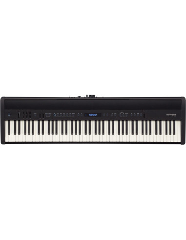 ROLAND - FP-60-BK Digital Piano