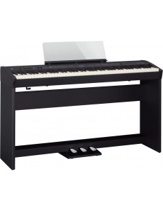 ROLAND - FP-60-BK Digital Piano