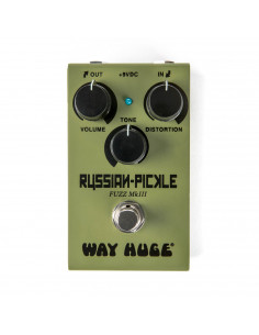 Way Huge – WM42 – Russian Pickle Mini