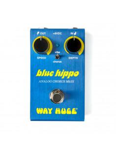 Way Huge – WM61 - Blue Hippo Mini