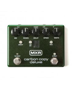 MXR,Carbon Copy Deluxe