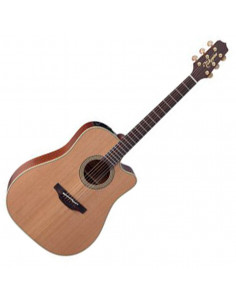 Takamine - EN10C Natural Serie Dreadnought