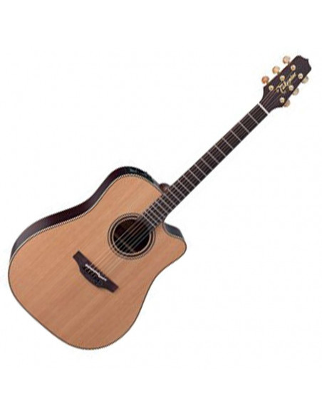 Takamine - DN15C Natural Serie