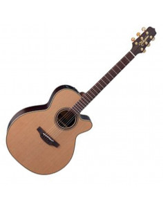 Takamine - DN45C Natural Serie