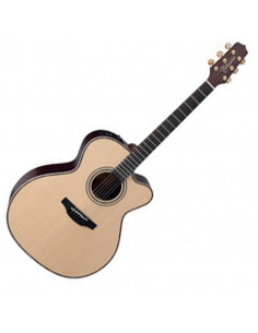 Takamine - TN28C Natural Serie