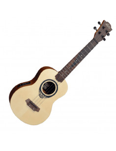 LAG - TKU150TE Tiki Uku Tenor acoustic electric