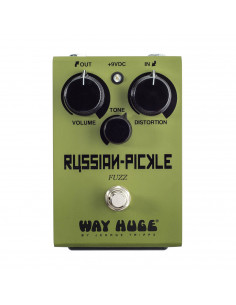Way Huge – WHE408 – Russian Pickle