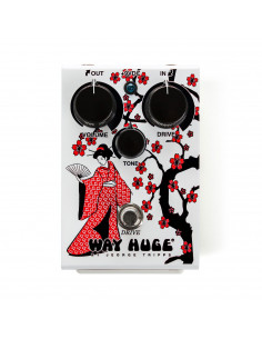 Way Huge – WHE302GR – Geisha Drive