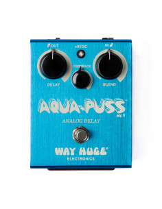 Way Huge – WHE701 – Aqua Puss Delay