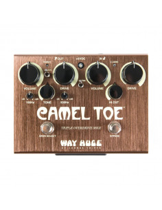 Way huge – WHE209 – Camel Toe Triple Overdrive MKII