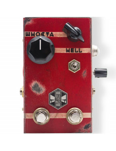 Beetronics - Whoctahell Low Octave Fuzz FX Pedal