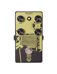 WALRUS - 385 Overdrive