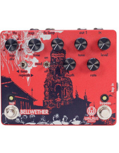 WALRUS - BELLWETHER Analog Delay