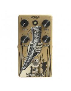 WALRUS - Warhorn Overdrive