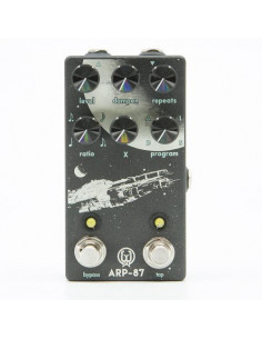 WALRUS - ARP-87 Multi-Function Delay