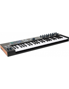 Arturia,Keylab Essential 49,Black Edition