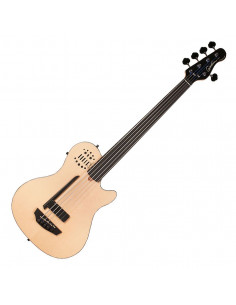 Godin - A5 Ultra Fretless EN SA with Bag