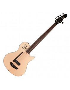 Godin - A5 Ultra Fretted RN SA with Bag