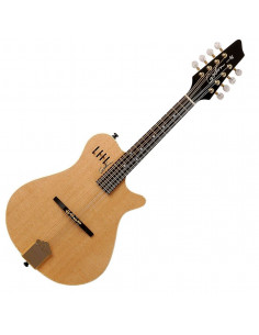 Godin - A8 Natural SG with Bag