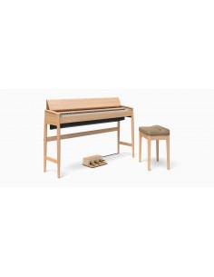 Roland – KF-10-KO – Digital Piano Oak
