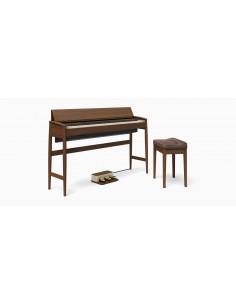Roland – KF-10-KW – Digital Piano Walnut