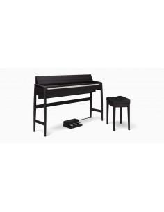 Roland – KF-10-KSB – Digital Piano Sheer Black