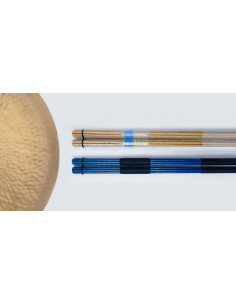 Qsticks – Bleu 5A Naturel