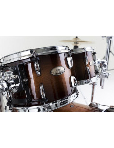 Pearl – STS924XSP/C 314 – Session Studio Select 4 Toms Gloss Barnwood Brown